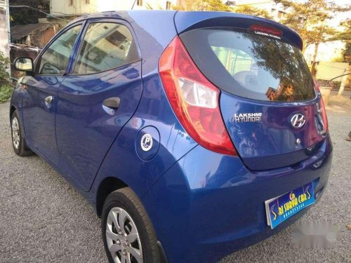 Used Hyundai Eon 2014 MT for sale in Visakhapatnam