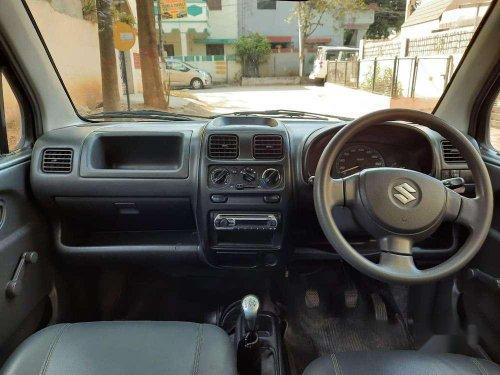 Used 2007 Maruti Suzuki Wagon R MT for sale in Hyderabad