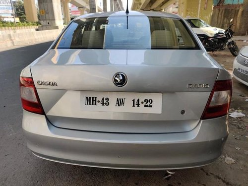 Used Skoda Rapid 2016 AT for sale in Pune