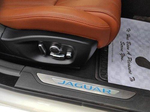 Used Jaguar XF 2018 AT for sale in New Delhi