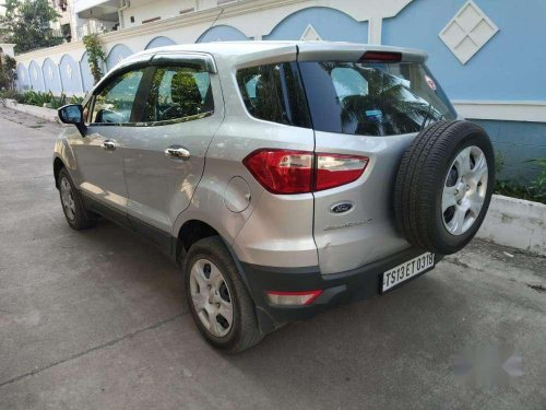 Used Ford EcoSport 2017 MT for sale in Hyderabad
