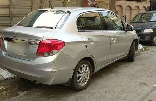 Used Honda Amaze VX i-Vtech 2015 MT in Ghaziabad