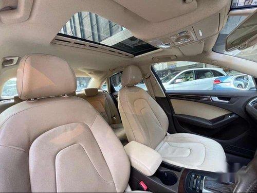 2014 Audi A4 2.0 TDI AT for sale in Manjeri