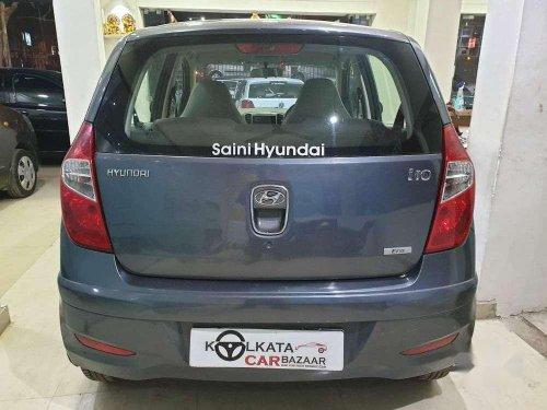 Used Hyundai i10 2011 MT for sale in Kolkata