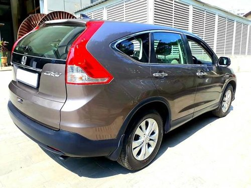 Used 2016 Honda CR V AT for sale in Mumbai