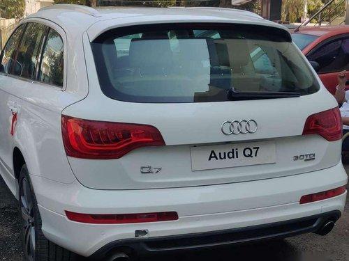 Used Audi Q7 3.0 TDI quattro 2010 AT for sale in Indore