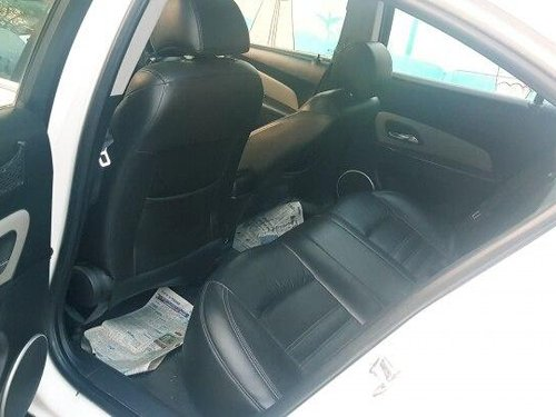 Used Chevrolet Cruze 2012 AT for sale in Pune