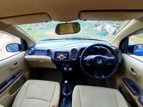2013 Honda Amaze MT for sale in Kodungallur