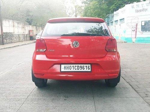 Volkswagen Polo IPL II 1.6 Petrol Highline 2016 MT in Pune