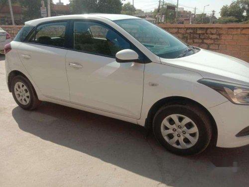 Used 2016 Hyundai Elite i20 MT for sale in Jodhpur