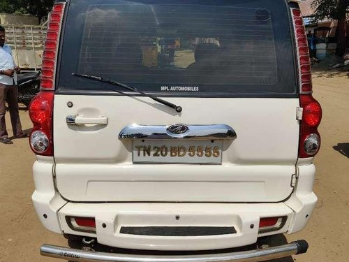 Used 2010 Mahindra Scorpio MT for sale in Madurai