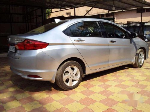 Used Honda City 2016 AT for sale in Thane