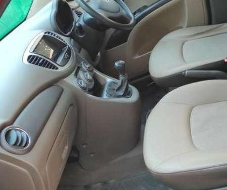 Used Hyundai i10 2013 MT for sale in Agra
