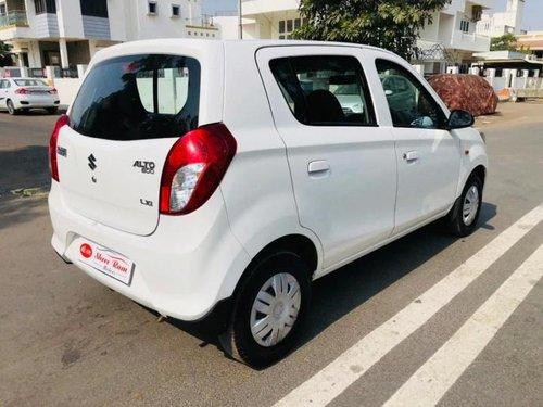 Used Maruti Suzuki Alto 800 2015 MT for sale in Ahmedabad