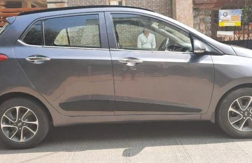 Used Hyundai Grand i10 2018 MT for sale in Pune