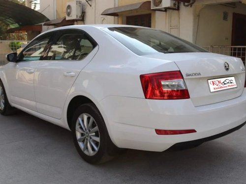 Used 2013 Skoda Octavia AT for sale in Ahmedabad