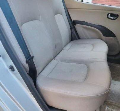 Used Hyundai i10 2012 MT for sale in Chennai