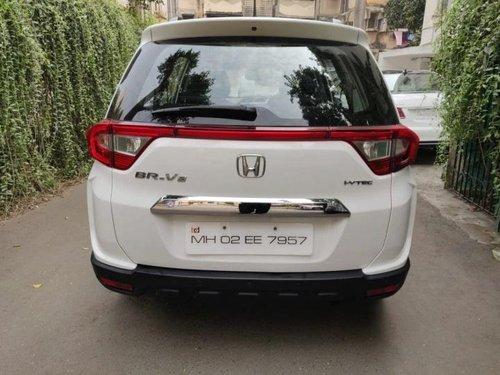Used 2016 Honda BR-V MT for sale in Mumbai