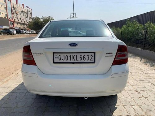 Used Ford Fiesta 1.4 ZXi TDCi ABS 2011 MT in Ahmedabad