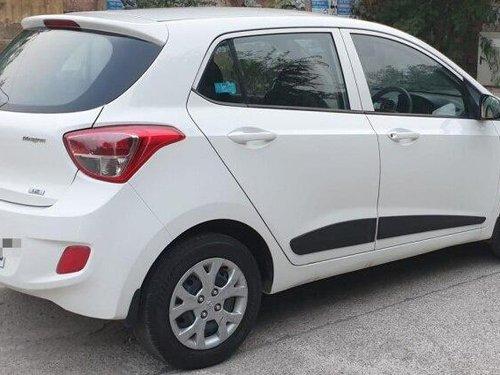 Used Hyundai Grand i10 2015 MT for sale in New Delhi