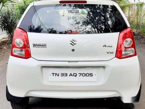 Used Maruti Suzuki A Star 2010 MT for sale in Erode