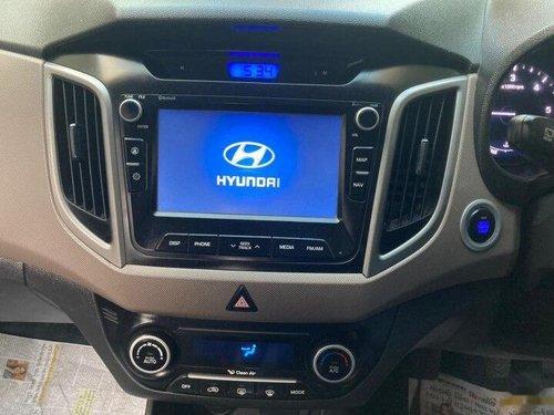 Hyundai Creta 1.6 SX Option Diesel 2016 MT in Ahmedabad