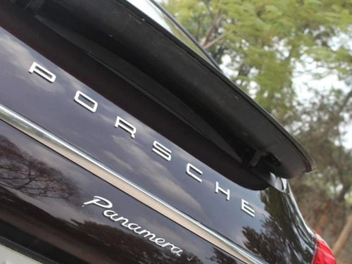 2013 Porsche Panamera Diesel AT for sale in Gurgaon