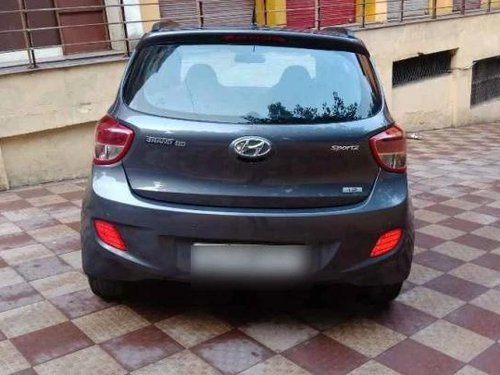 Used Hyundai Grand i10 1.2 Kappa Sportz 2016 MT in New Delhi
