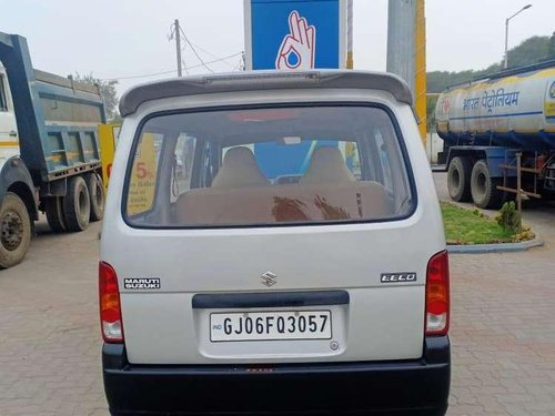 Used 2013 Maruti Suzuki Eeco MT for sale in Anand -7