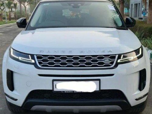 Land Rover Range Rover Evoque 2020 AT for sale in New Delhi
