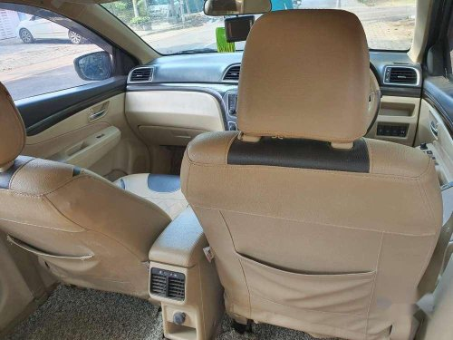 Used 2016 Maruti Suzuki Ciaz MT for sale in Lucknow