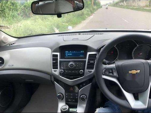Used 2010 Chevrolet Cruze Cruze 2010 2011 LTZ MT for sale in Jalandhar