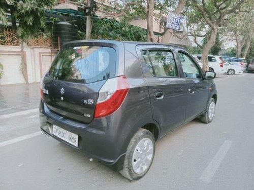 Used Maruti Suzuki Alto K10 LXI 2017 MT in New Delhi