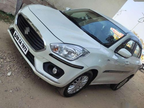 Used 2018 Maruti Suzuki Dzire MT for sale in Jaipur -1