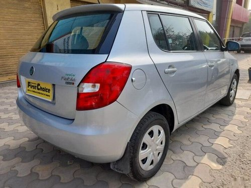 Used Skoda Fabia 2011 MT for sale in Faridabad