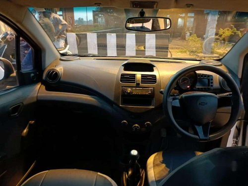Used Chevrolet Beat LT 2010 MT for sale in Surat