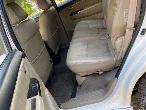 Used 2015 Toyota Fortuner AT for sale in Agra