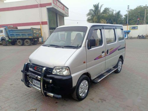 Used 2013 Maruti Suzuki Eeco MT for sale in Anand -8