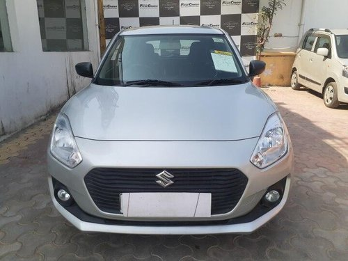 Maruti Suzuki Swift LXI 2019 MT for sale in Jaipur