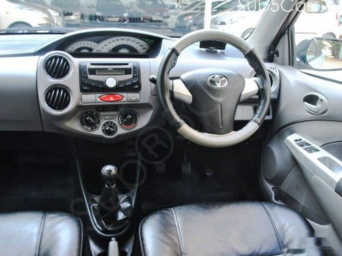 Used 2011 Toyota Etios MT for sale in Hyderabad
