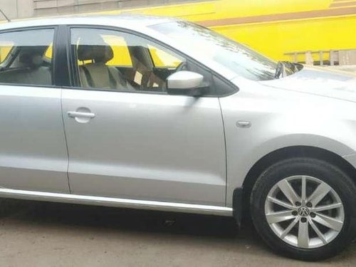 Used Volkswagen Polo 2015 MT for sale in Kolkata -5