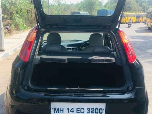 Used 2013 Fiat Punto MT for sale in Pune
