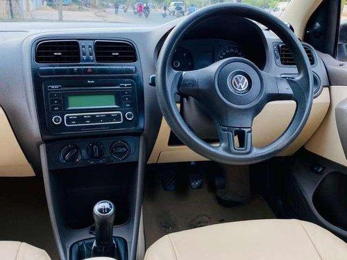 Used 2010 Volkswagen Vento MT for sale in Vadodara