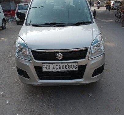 Used Maruti Suzuki Wagon R LXI 2016 MT in New Delhi