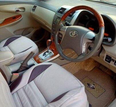 Used Toyota Corolla Altis 2010 AT for sale in New Delhi