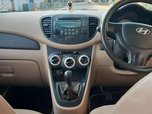 Used 2009 Hyundai i10 MT for sale in Coimbatore