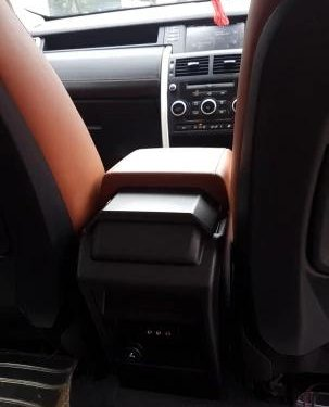 Used 2016 Land Rover Discovery Sport AT for sale in Mumbai