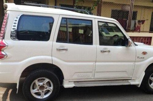 2010 Mahindra Scorpio VLX MT for sale in Pune