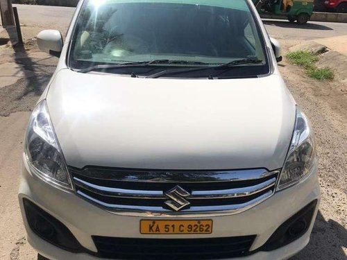 Used Maruti Suzuki Ertiga LDI 2015 MT for sale in Nagar