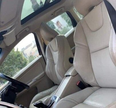Used 2014 Volvo XC60 AT for sale in Ahmedabad